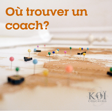 coach professionnel Paris