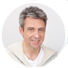 Yann, 45 ans, créateur d'une webradio