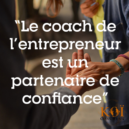coaching entrepreneurial
