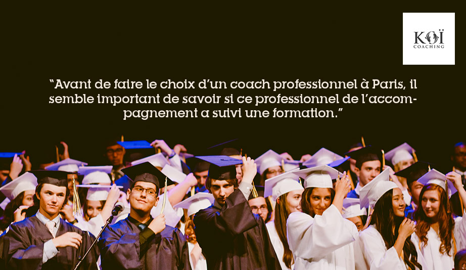 formation coach professionnel