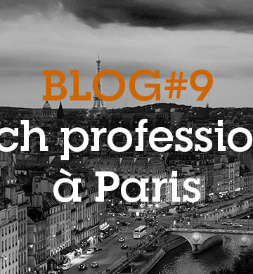 coach professionnel Paris