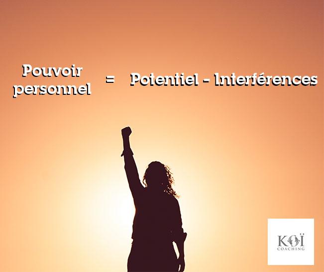pouvoir personnel