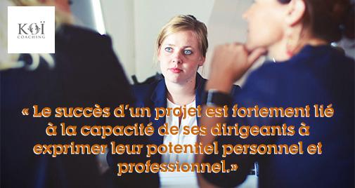 potentiel personnel