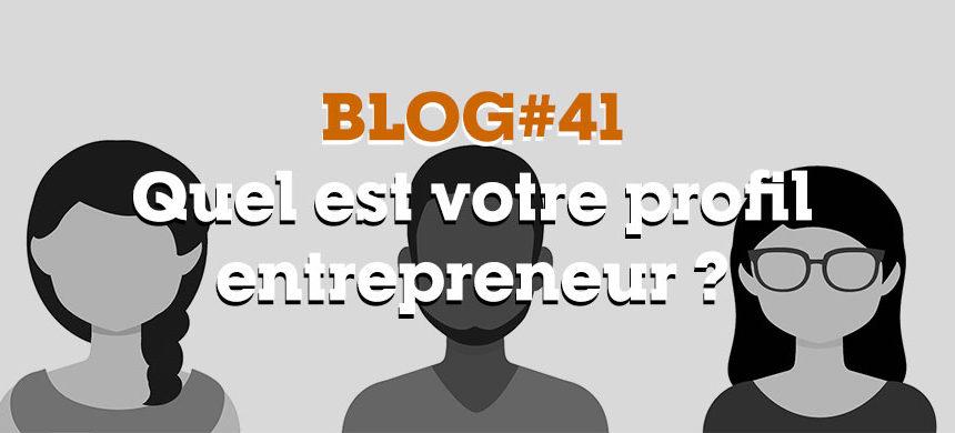 profil entrepreneur