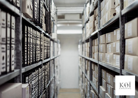 stocker ses fichiers