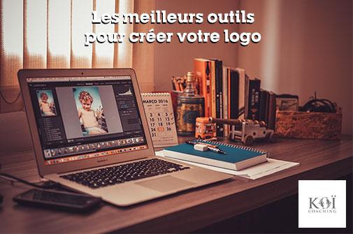 créer son logo