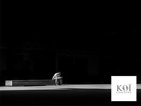 télétravail solitude