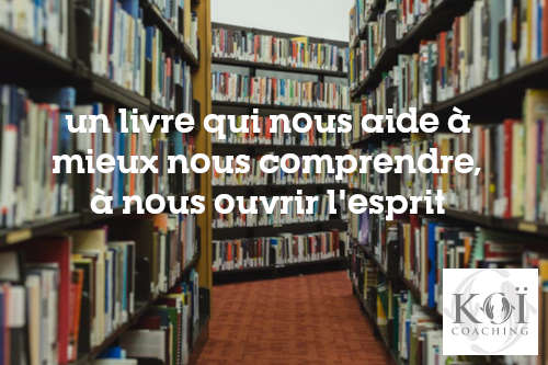 livres pour changer de vie