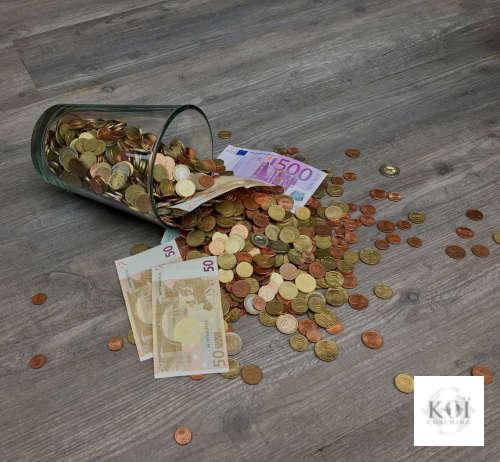 relation argent