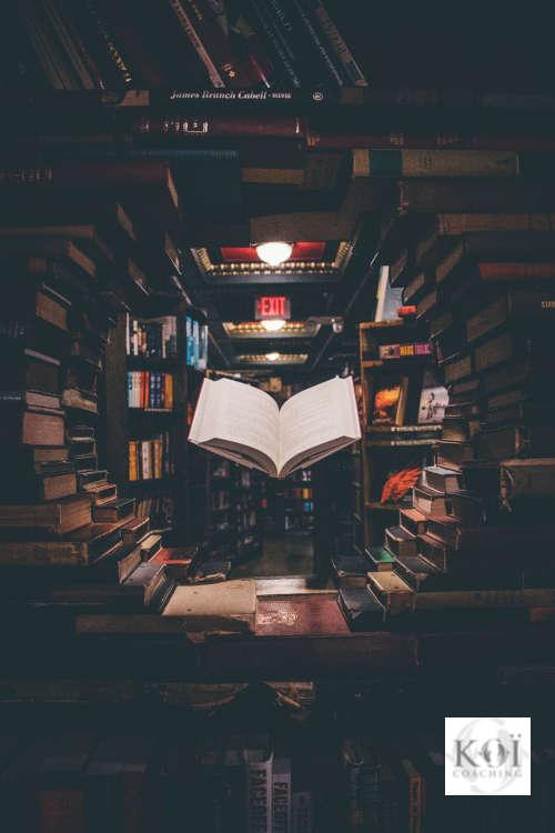 choisir livre developpement personnel