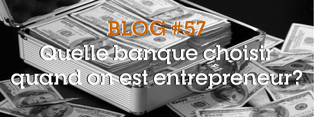 banque entrepreneur